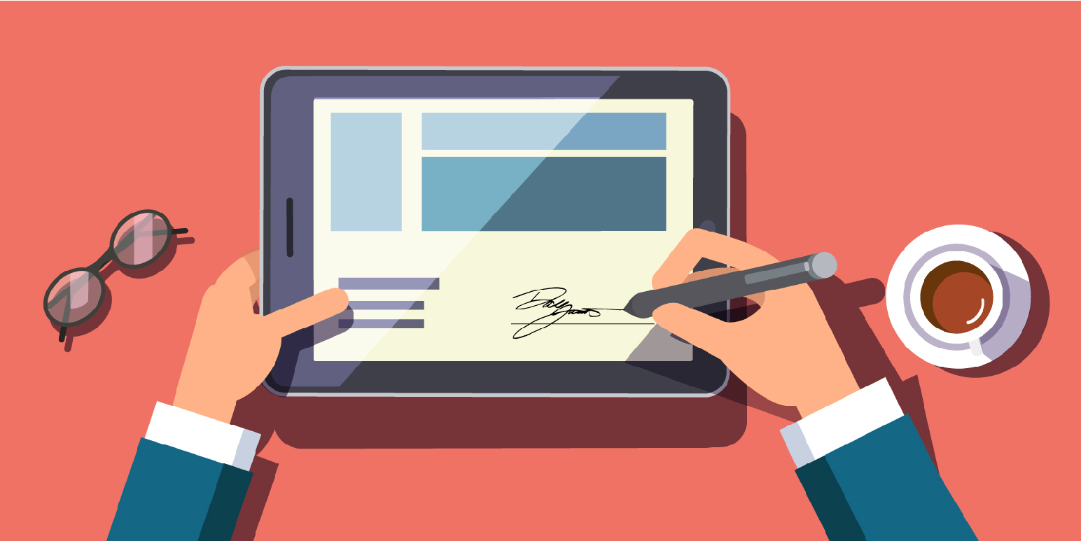 Seven Industries That Benefit From E-Signature Software